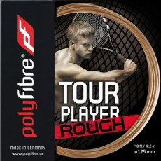 Polyfibre Tour Player Rough 12m