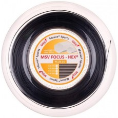 MSV Focus HEX Plus 25 200m