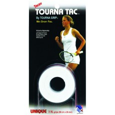 Tourna Tac Overgrip x 3 White