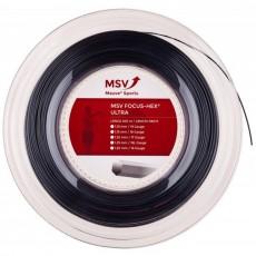 MSV Focus Hex Ultra Black 200m