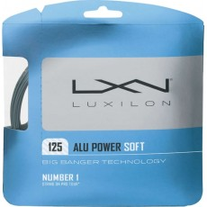 Luxilon Alu Power Soft 12m