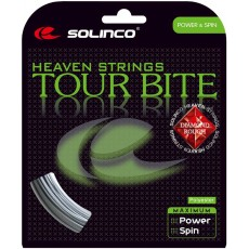 Solinco Tour Bite Diamond Rough 12m