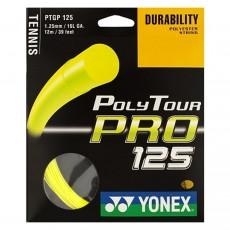 Yonex Poly Tour Pro Jaune